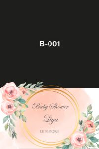 Baby Shower RBBOX